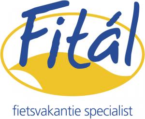 logo fital fietsvakantie specialist